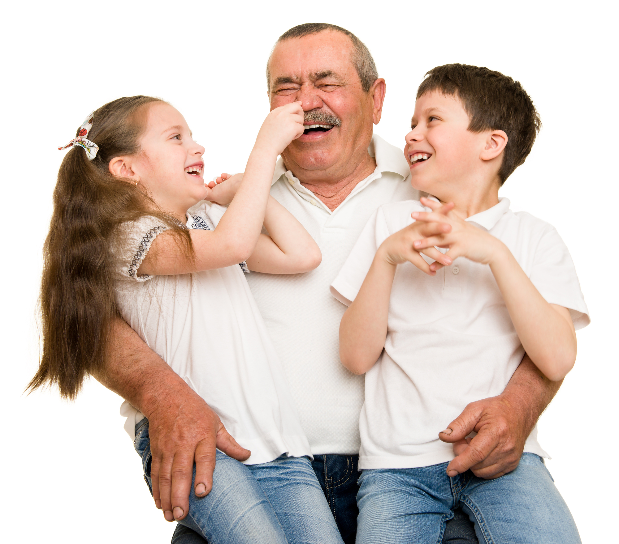 What Everyone Should Know About Being a Grandparent